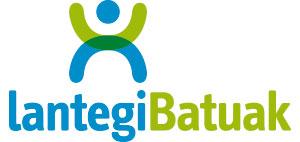 Lantegi Batuak logo